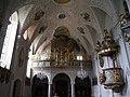 Lesachtal Wallfahrtskirche Maria Luggau Innen 4.JPG