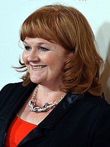 Description de l'image Lesley Nicol - November 2014 (cropped).jpg.