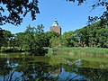 Leuchtturm Neuwerk (Herrengarten).jpg
