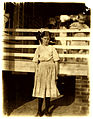 Lewis Hine, Lilly O'Sullivan, 13 years old, Drayton Mills, Spartanburg, South Carolina, 1912.jpg
