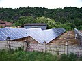 Libčice nad Vltavou, fotovoltaická elektrárna (05).jpg