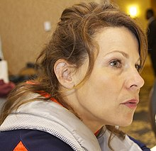 lili taylor the conjuring