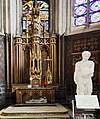 Lille Eglise Saint Maurice Chapelle Saint Joseph (WLM2018).jpg