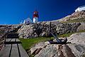 Lindesnes fyr Lindesnes Lighthouse Norway.JPG