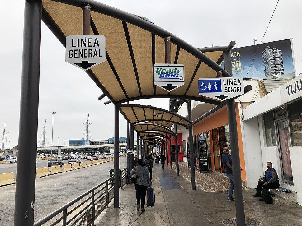 Linea East 9 2018