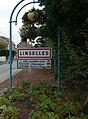 Linselles city limit.jpg