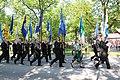 Lippujuhlan päivän paraati 2013 43 Maanpuolustusjärjestöt.JPG