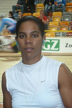 Lisandra Guerra en 2011