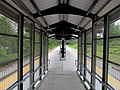 Littleton station ramp interior.JPG