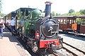 Llanfair Caereinion arrival - geograph.org.uk - 1334369.jpg