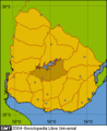 Location department Durazno(Uruguay).png