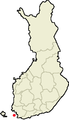 Location of Nagu in Finland.png