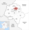 Locator map of Kanton Vouvray 2018.png