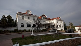 The Stanley Hotel - The Lodge at the Stanley Hotel