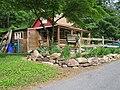 Log Cottage - panoramio.jpg