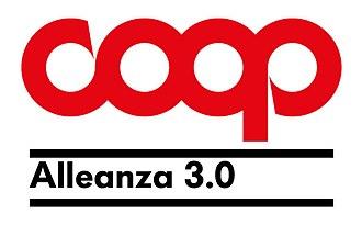 Coop Alleanza 3.0 - Image: Logo Coop Alleanza 3.0