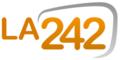 Logo TV La242.png