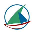 Logo wikiVoyage dhow - 2013 contest (4th version).png