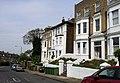 London, Woolwich-Shooter's Hill, Eglinton Hill02.jpg