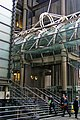 London - Lloyd's Building - Lime Street Entrance.jpg