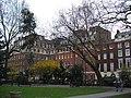 London - Soho Square - panoramio.jpg