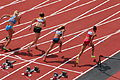 London Olympics 2012 - Friday August 3rd in the Olympic Stadium 5025.jpg