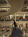 London School of Economics Library Stairway - Norman Foster.jpg