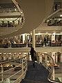 London School of Economics Library Stairway - Norman Foster.jpg