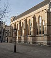 London Temple Church chancel exterior 04.jpg
