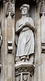 London UK Sculptures-at-Westminister-Abbey-Westgate-01 (Wang Zhiming).jpg