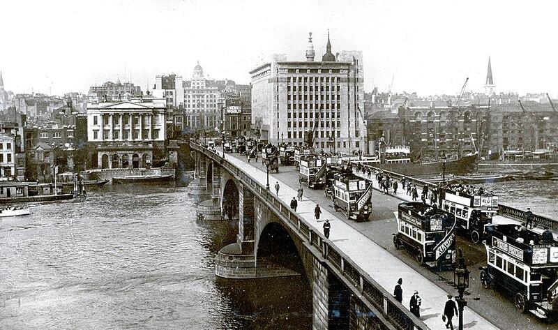 File:London bridge 1927.jpg