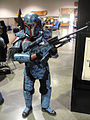 Long Beach Comic & Horror Con 2011 - camo Mandalorian.jpg