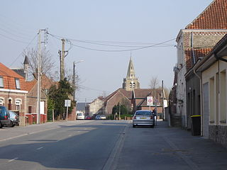 Looberghe Commune in Hauts-de-France, France