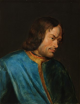 Republic of Florence - Lorenzo de' Medici