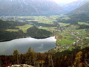 2. Treffen in Bad Aussee am 22./23.08.09 - Yumpu