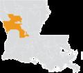 Louisiana Senate District 31 (2010).png