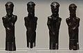 Louvre-Lens - Les Étrusques et la Méditerranée - 060 - Cité du Vatican, musée grégorien étrusque, inv. 20374, 20375, 20381, 20382, 20402, 20403, 20404 (Sept figurines de pleureuses) (B).JPG