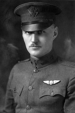 Harold Ernest Goettler - Image: Lt. Harold E. Goettler