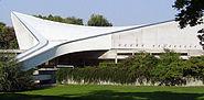 Ludwigshafen Friesenheim Eberthalle3