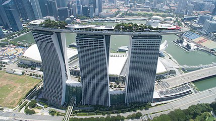 Marina Bay Sands Wikipedia