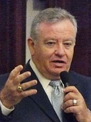 Luis Garcia (politician) - Image: Luis R Garcia