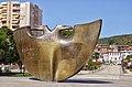 Lushnjë, Albania 2019 22 – Shqiponja Monument.jpg