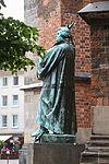 Lutherdenkmal - Marktkirche Hu 01.jpg