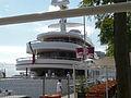 Luxury Yacht in Barcelona Harbour (2927253473).jpg