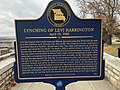 Lynching of Levi Harrington1882-04-03.jpg