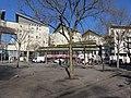 Lyon 9e - Place de Paris (fév 2019).jpg