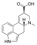 synthesise lsd