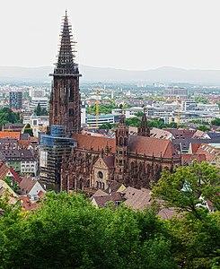 0f44053bb Arquidiócesis de Friburgo - Wikipedia, la enciclopedia libre