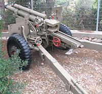 M101-105mm-howitzer-beyt-hatotchan-1