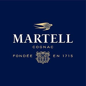 Martell (cognac) - Previous logo